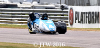 British F1 Sidecars Race 1